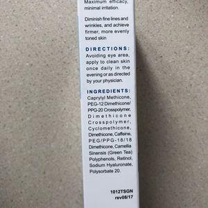serum Makeup - RETINOL Anti-Wrinkle 3X Strength Face Serum